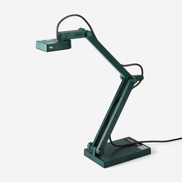 IPEVO V4K Ultra High Definition USB Document Camera
